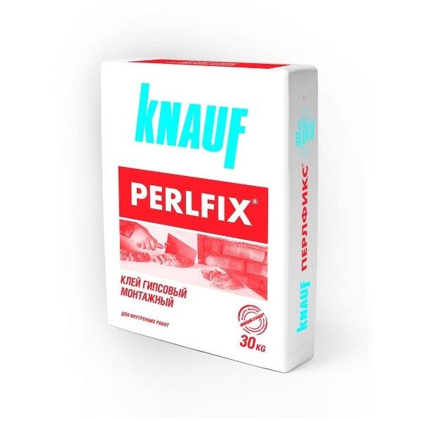 Клей Perlfix (30кг)