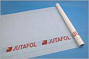 Пленка Ютафол гидроизоляционная D 90 (75м2) Чехия